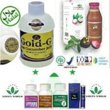 Herbal Alami Asli
