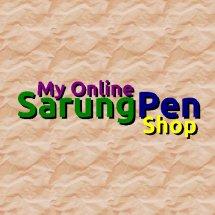 My Online SarungPen Shop