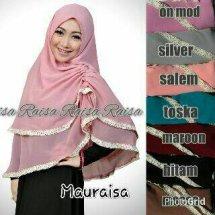 Raisya Hijab
