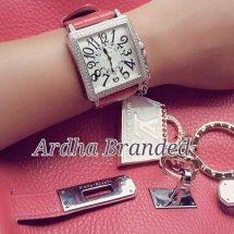 Ardha Branded