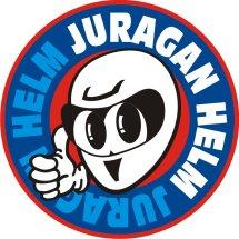 Juragan Helm ID Logo