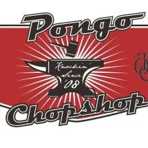 Pongo Vape Shop