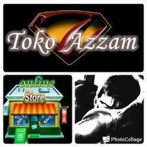 TOKO AZZAM 7