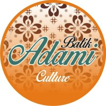Logo Batik Adami
