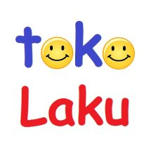 Logo toko Laku