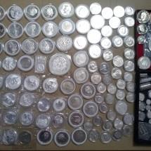 Silver Addict