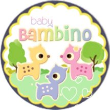 Logo Baby bambino