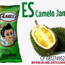 es camelo jambi