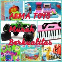 ALMA Toys