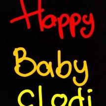 happy baby clodi