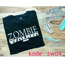 Zombie Walker Merch