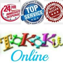 TOKOKU-online