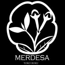 Logo merdesabook