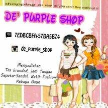 de purple shop