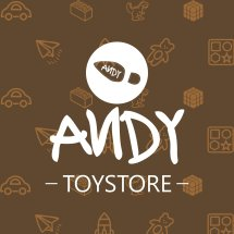 Andy's Toy Store