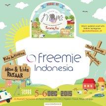 Freemie Indonesia