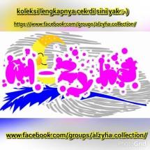 ALZyha collection