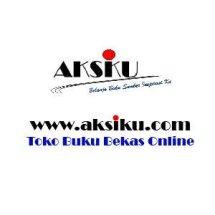 Toko Buku Bekas Aksiku Logo