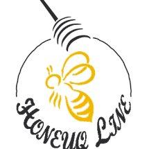 Logo Honeyq Line