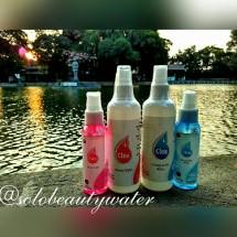 Solo Beauty Water