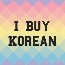 I Buy Korean