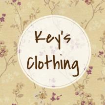 key's clothing