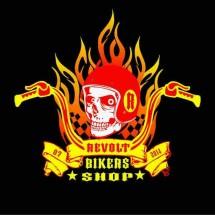 Revolt Bikers Shop