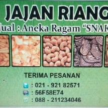 Jajan Riang