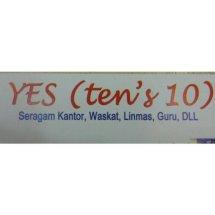 Tensa Yes
