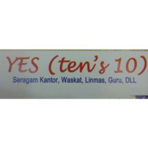 Logo Tensa Yes