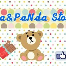 Qia&PaNda Store