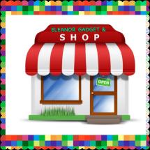 Eleanor Gadget & Shop