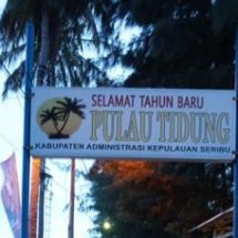 Home Stay PIT(P. Tidung)