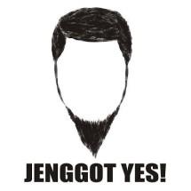 JENGGOT YES