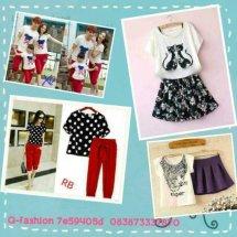 Q Fashion