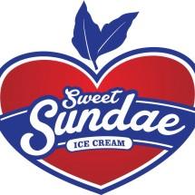 Sweet Sundae ice cream