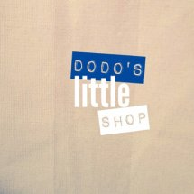 Dodo's Little Shop