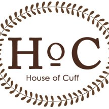Logo House of Cuff