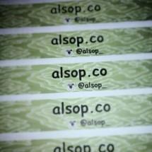 alsop collection
