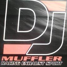 Djaya Muffler ofc