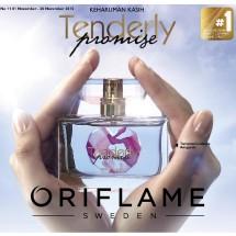 windy oriflame