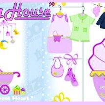 """Baby House"""
