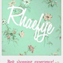 Rhaefye