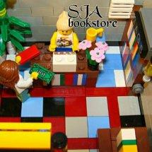 SJA Bookstore