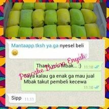Pancake Durian Enyak