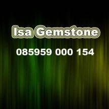 Isa Gemstone