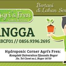 Agri's Fren