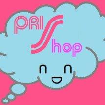 PRIShop Online