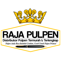 Raja Pulpen