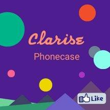 Clarise phonecase